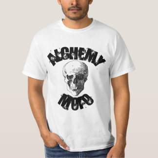 Men's Classic Reverse T-Shirt