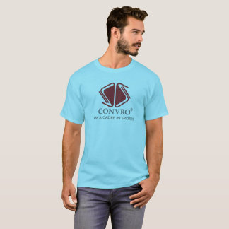 MEN's Convro Short sleeve T-Shirt