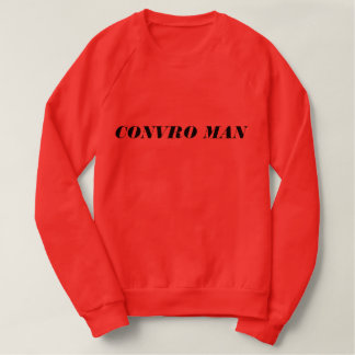 MENS' CONVRO SWEATSHIRT