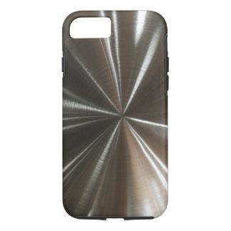 Men's Cool Metallic Look Case-Mate iPhone Case