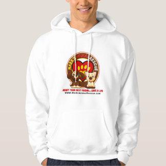 Men's Cozy Hooded Sweatshirt