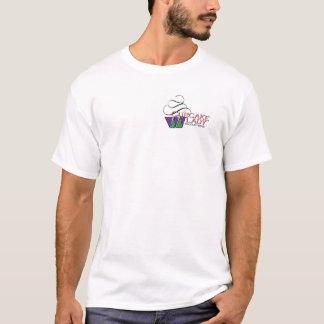 Men's Cupcake Lady T-Shirt