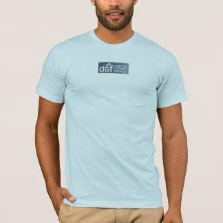 Men's customisable alternate fit T-Shirt