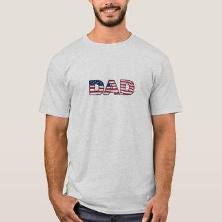 Men's DAD Usa T-Shirt