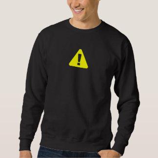 Mens Dark Sweaty Shirt