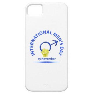 Men's Day iPhone SE + iPhone 5/5S Case