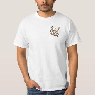 Mens deer hunter shirt