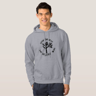 Men's Desert Way Sweat Shirt