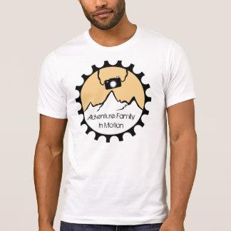"""Mens """"Destroyed"""" T-Shirt"""