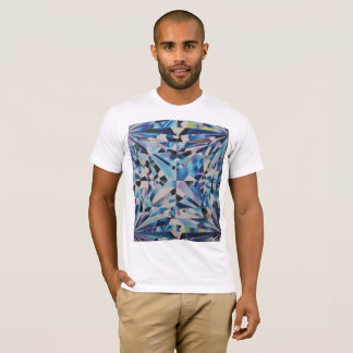Men's Diamond  American Apparel T-Shirt