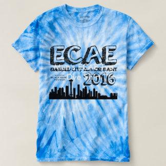 Men's ECAE Tye Dye TShirt