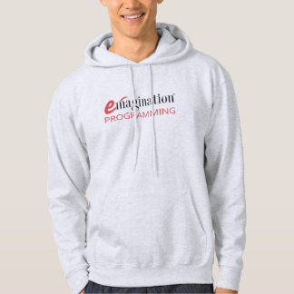 Men's Emagination Programming Logo Hoodie