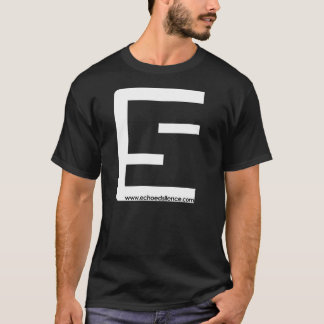Men's ES Logo Tee (Multiple Color Options)