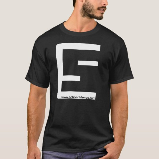 Men's ES Logo Tee (Multiple Colour Options)