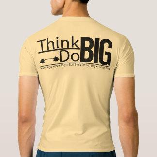 Men's Fit Performance Compression Training T-Shirt