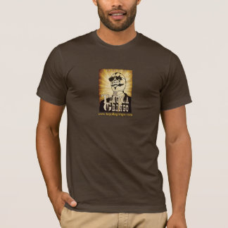 Men's Fitted Tee - TequilaGringo.com