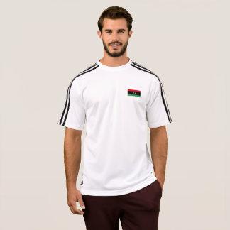 Mens Flag of Libya T-Shirt