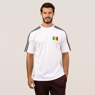 Mens Flag of Mali T-Shirt