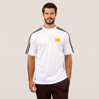 Mens Flag of New Mexico T-Shirt