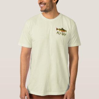 Men's Fly Fishing T-Shirt