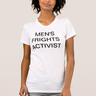 Men's Frights Activist T-Shirt