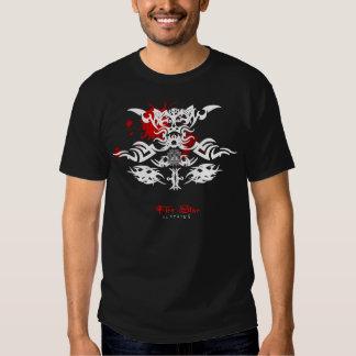Men's FS-My 49/Black T Shirt