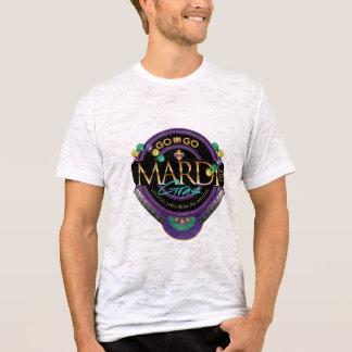 Men's GO-GO Mardi Gras 2018 Tshirt