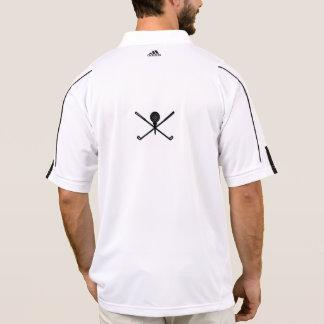 Men's Golf Tee-Shirt Polo Shirt