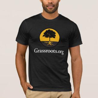 Men's Grassroots.org T-Shirt