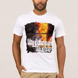 Mens Grunge 4 Tshirt
