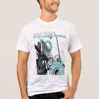 Men's Grunge T-shirt