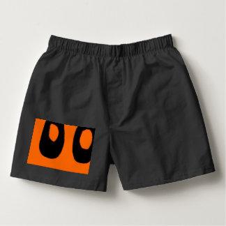 Men's Halloween shorts Boxers