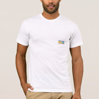 Men's HCTA  Small Left Logo T-Shirt