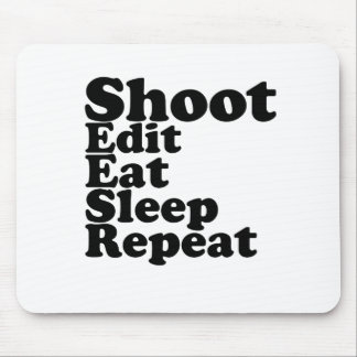 Men's Heavyweight Shoot Edit wht.png Mouse Pad