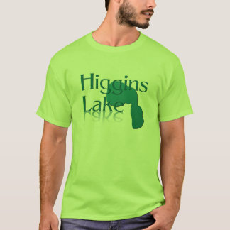 Men's Higgins Lake T-Shirt
