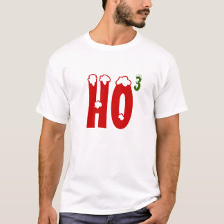 Men's Ho cubed T-Shirt