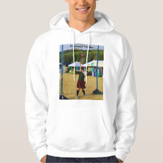 Men's Hooded Sweatshirt Celtic Festival