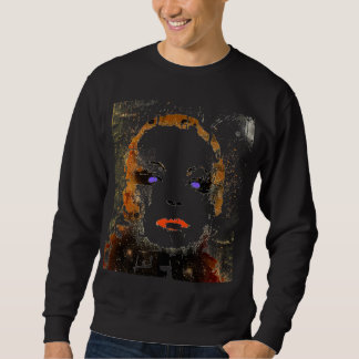 "men's hoody ""art fashion"" POP ART"