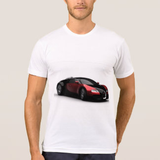 Men's Hot Car T-Shirt