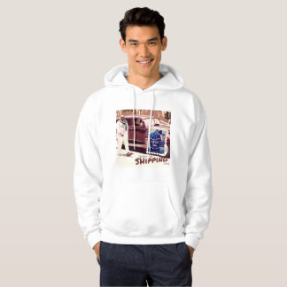Men's I'll Pay The Shipping Cost Hoodie