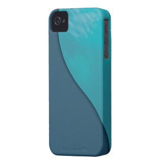 Mens iPhone 4 Abstract Cases