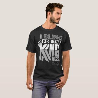 Men's King of Kings Basic Dark T-Shirt