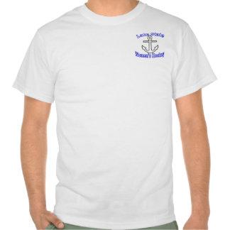 Mens Lake State Womens Hockey Shirt Tshirts