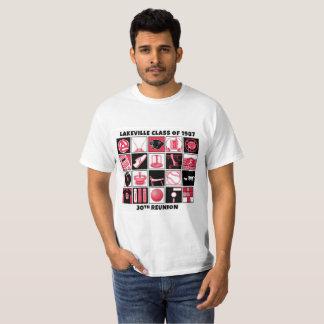 Men's Lakeville  Class of 1987 T-Shirt
