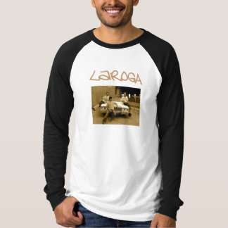 Men's Laroga Baseball T-Shirt
