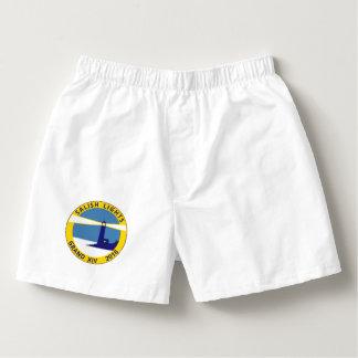 Men's Logo Boxers