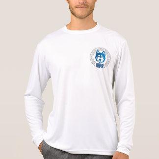Men's Long Sleeved HAMR T-Shirt