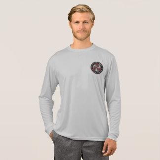 Men's longsleeve performance shirt