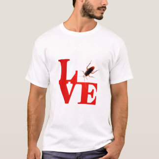 Men's LOVE (with cockroach) T-Shirt