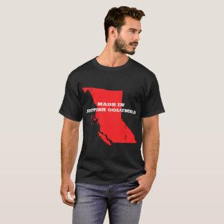 Men's Made in British Columbia T-Shirt